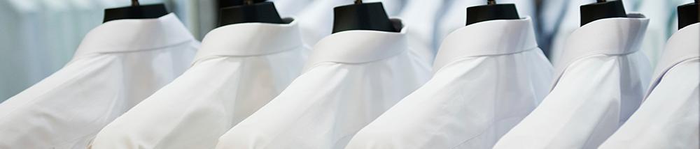 рабочая одежда для пищевого производства